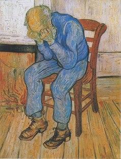 450px-Van_Gogh_-_Trauernder_alter_Mann