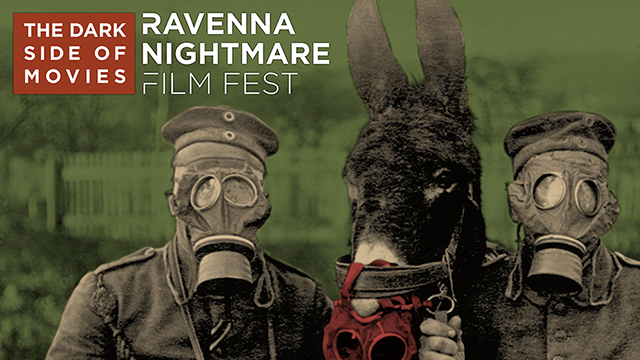 Ravenna Nightmare