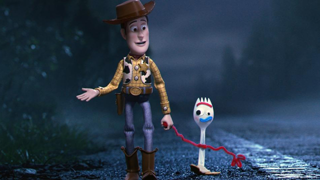 Toy Story 4 - recensione film pixar